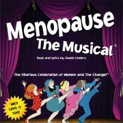 Comédie musicale la ménopause