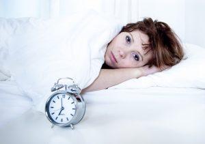 menopauseinsomnie