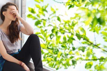 Relation entre dépression et oestrogène pendant la ménopause