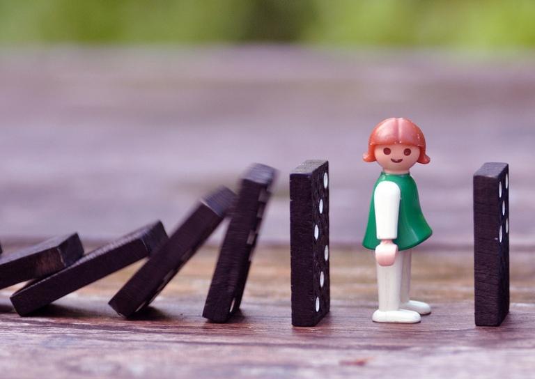 effet domino de la menopause