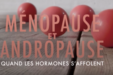 Documentaire Arte Menopause
