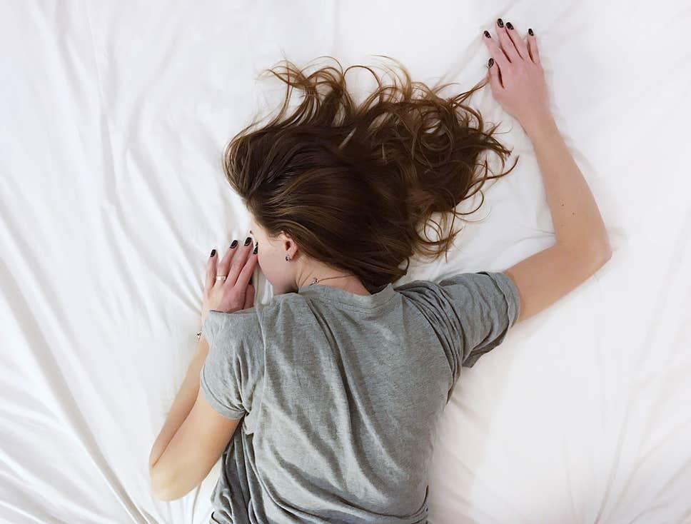 Dormir malgré la chaleur