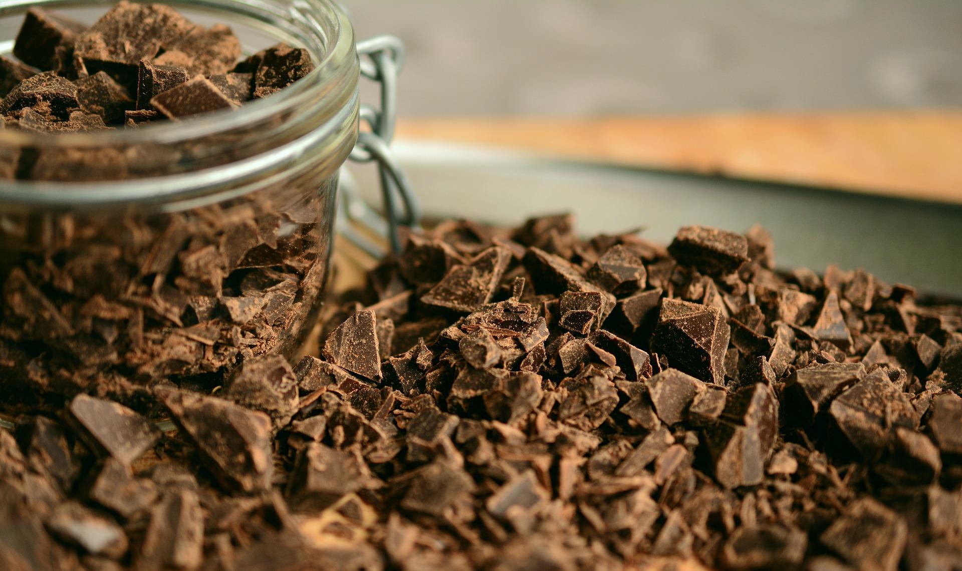 Chocolat pendant la ménopause