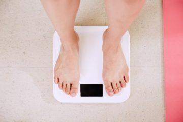 prise de poids ménopause