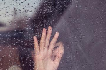Femme ménopause dépression