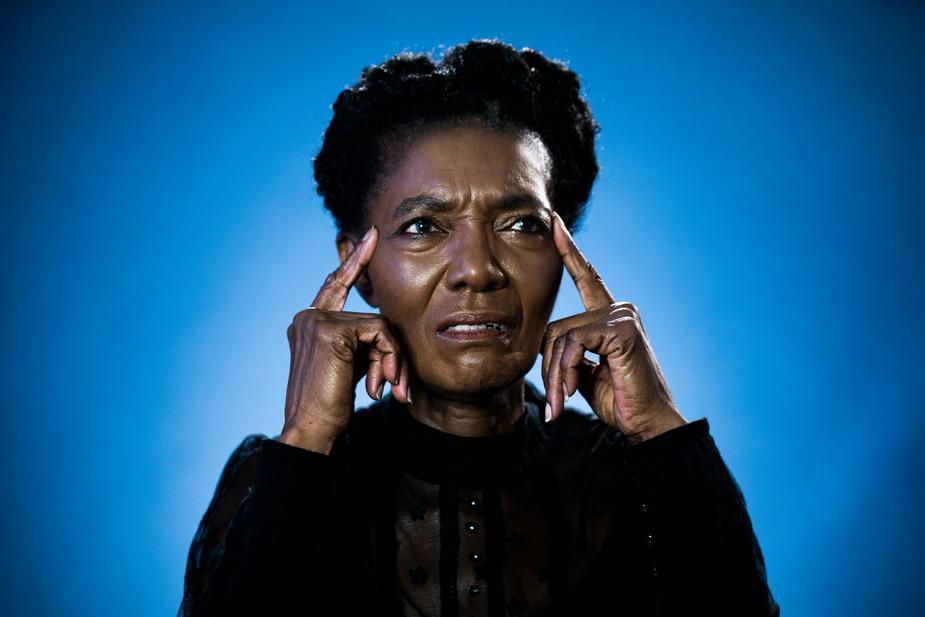 migraine menopause