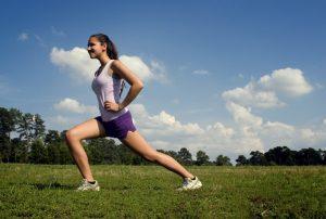 Faites du sport pour lutter contre l'ostéoporose