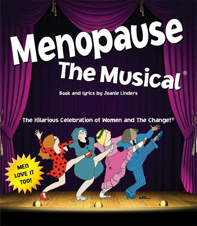 A quand la comédie musicale «ménopause» en France ?