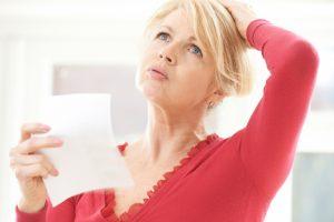 Témoignage de ménopause : des bouffées de chaleur handicapantes et prise de THM