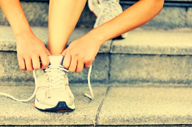 Faire un bilan de condition physique avant de reprendre le sport