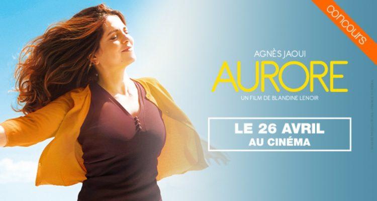 Affiche du film Aurore sur la menopause