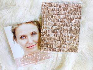 Le livre de la longévité de C. Diaz : conseils pour bien vieillir