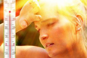 Les symptômes étranges ou rares de la ménopause