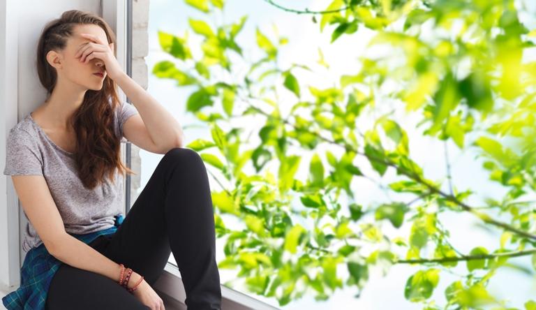 Quand la dépression pendant la ménopause est liée à l'oestrogène