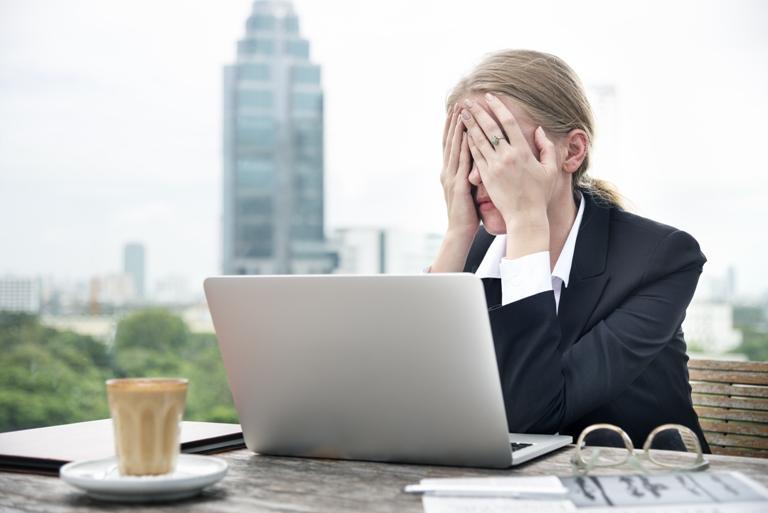Perdre son emploi à cause de la ménopause