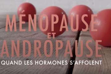 Documentaire Arte Menopause