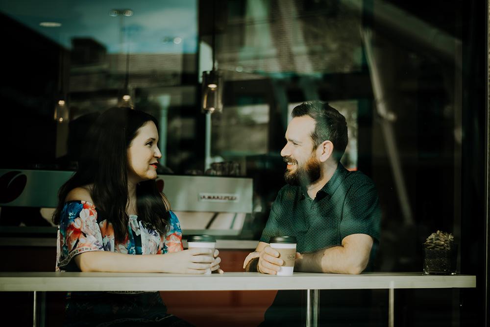Couple parler de la ménopause lamenopausefr