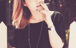 Les effets du tabac sur la femme ménopausée