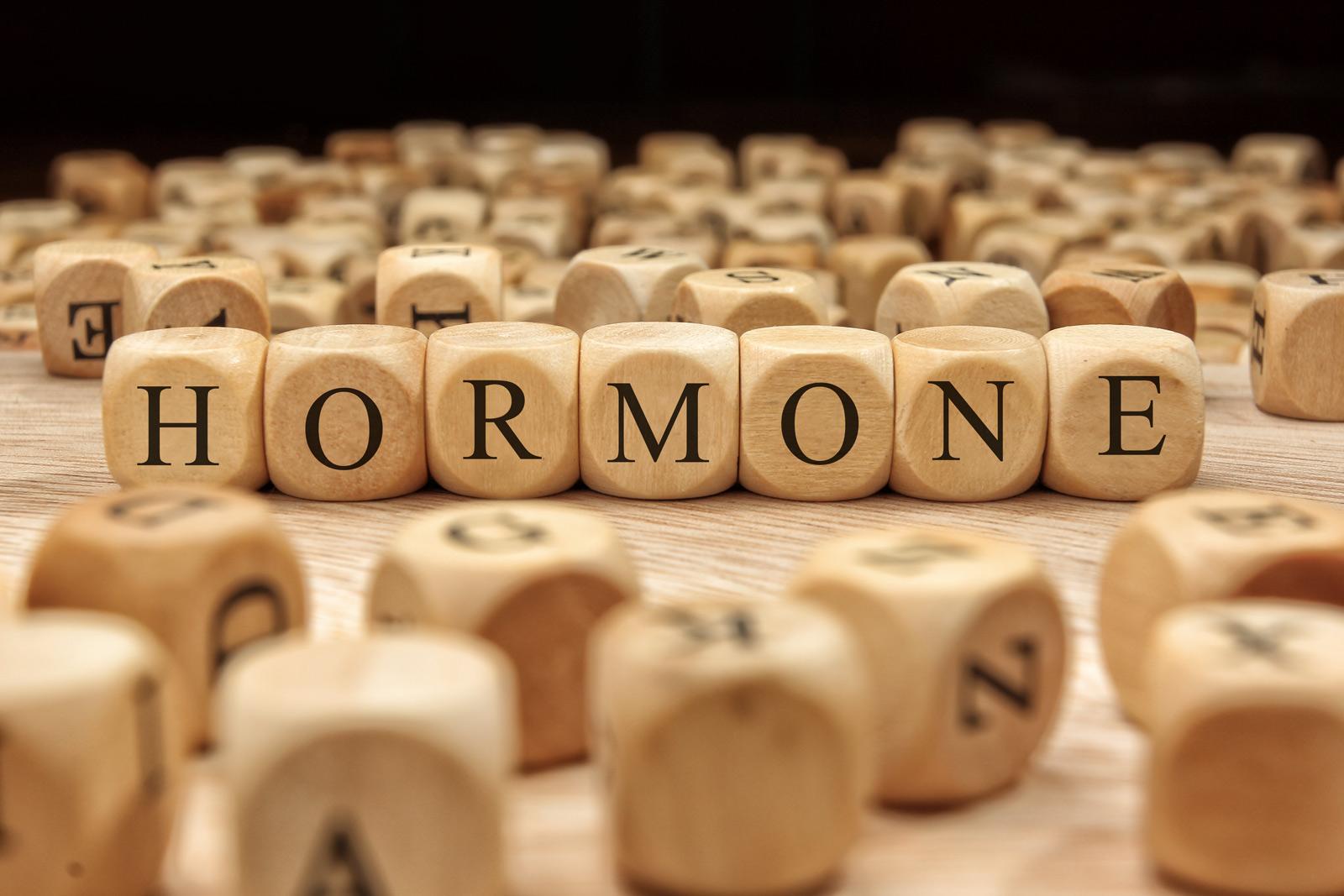 Les hormones : qu'est-ce que c'est ?