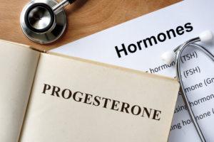 Qu'est-ce que la progesterone