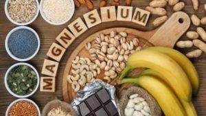 Magnesium et ménopause