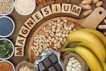 magnesium menopause