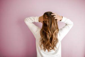 Perte de cheveux à la ménopause
