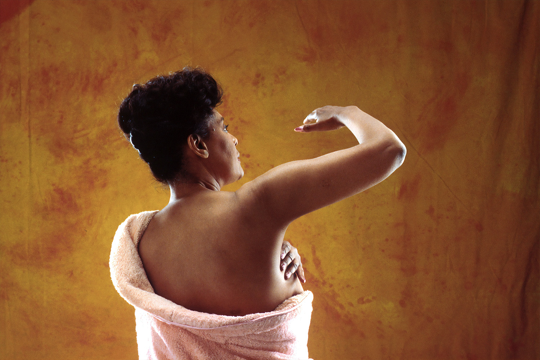 Menopause : témoignage après un cancer du sein