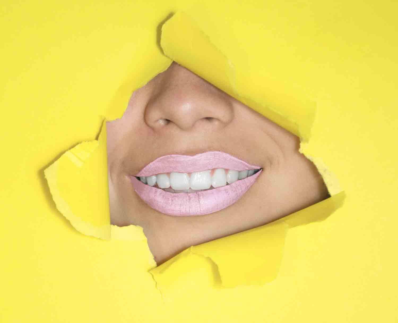 La santé bucco-dentaire et la ménopause