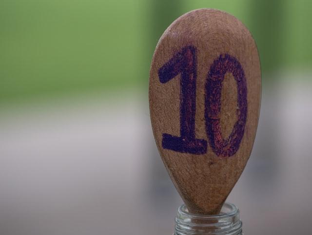 combien de temps dure la ménopause 10 ans