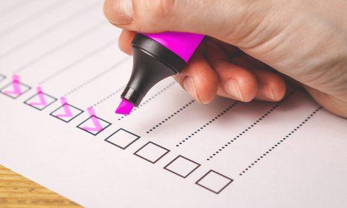 questionnaire menopause greene echelle
