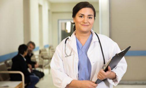 Liste de soignants ménopause