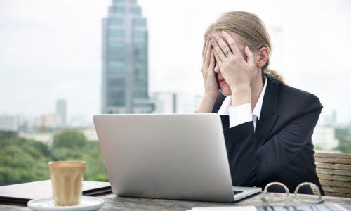 Perdre son emploi pendant la ménopause