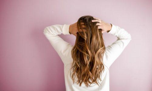 Perte de Cheveux Menopause