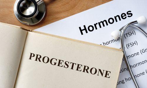 Progesterone Menopause