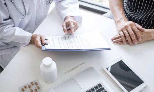 recommandations RPC ménopause