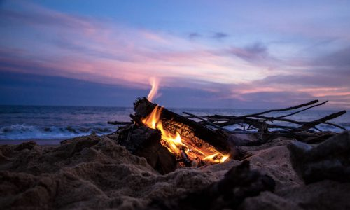 Syndrome bouche brulante Menopause feu de bois