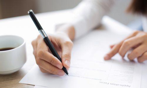 Questionnaire de l' echelle MRS sur la ménopause