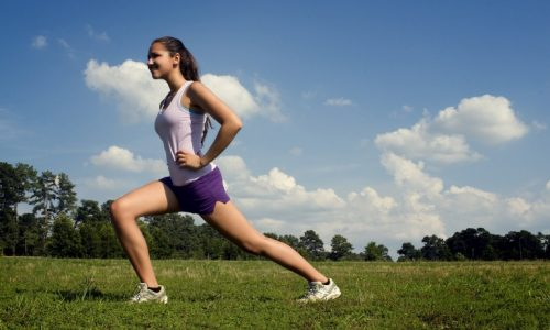 du sport pour lutter contre l'osteoporose